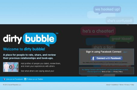 dirtybubble