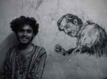கேரள மக்களுக்கு உதவ இணையத்தில் நிதி திரட்டும் கலைஞர்கள்