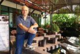 டிஜிட்டல் குறிப்புகள்-  உலகின் முதல் டிஜிட்டல் நாடோடி